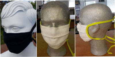 Herka Modell1 Maske