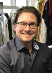 Dirk Bernert XXL Agentur für Textilveredelung