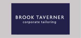 Logo Brook Taverner