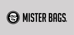 Logo Mr. Bags