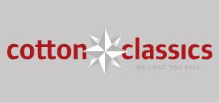 Logo Cotton Classics