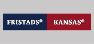 Logo Fristads Kansas