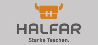 Logo Halfar