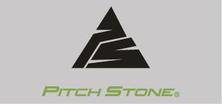 Logo Pitch Stone