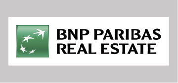 Logo Bnp Paribas Real Estate